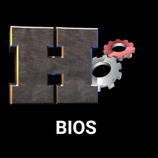 BIOS CHIP DELL AAM00 LA-C361P