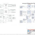 HP ELITEDESK 800 G2 SPITFIRE REV A SCHEMATIC